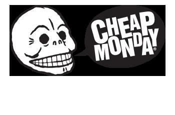 Cheap Monday.