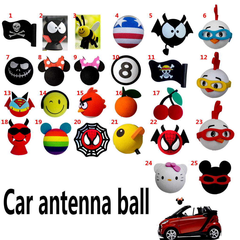 Online Get Cheap Jack Antenna Ball.
