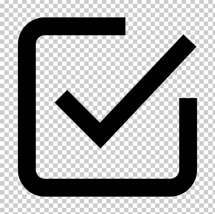 Computer Icons Check Mark Checkbox PNG, Clipart, Android, Angle.
