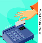 Direct debit card Illustrations and Clip Art. 17 Direct debit card.