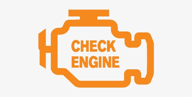Check Your Engine Light.