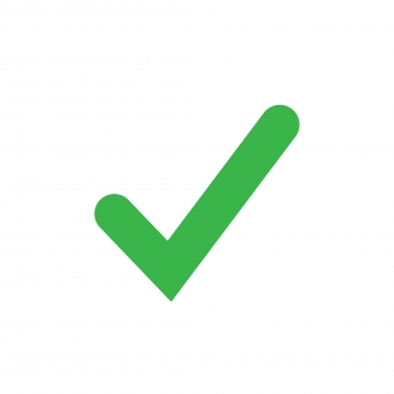 Checkmark PNG Images.