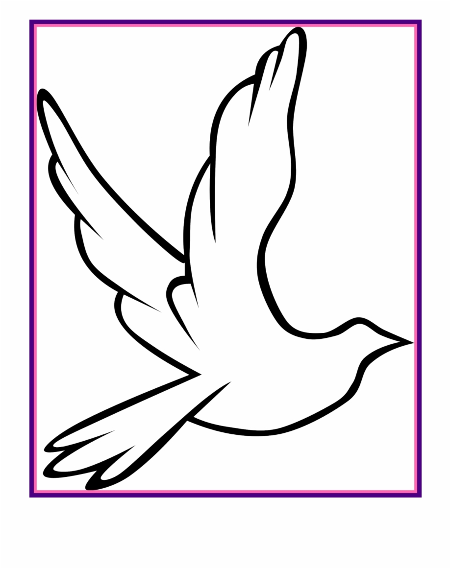 Awesome Flying Dove Clip Art Check Out The Immanuel.