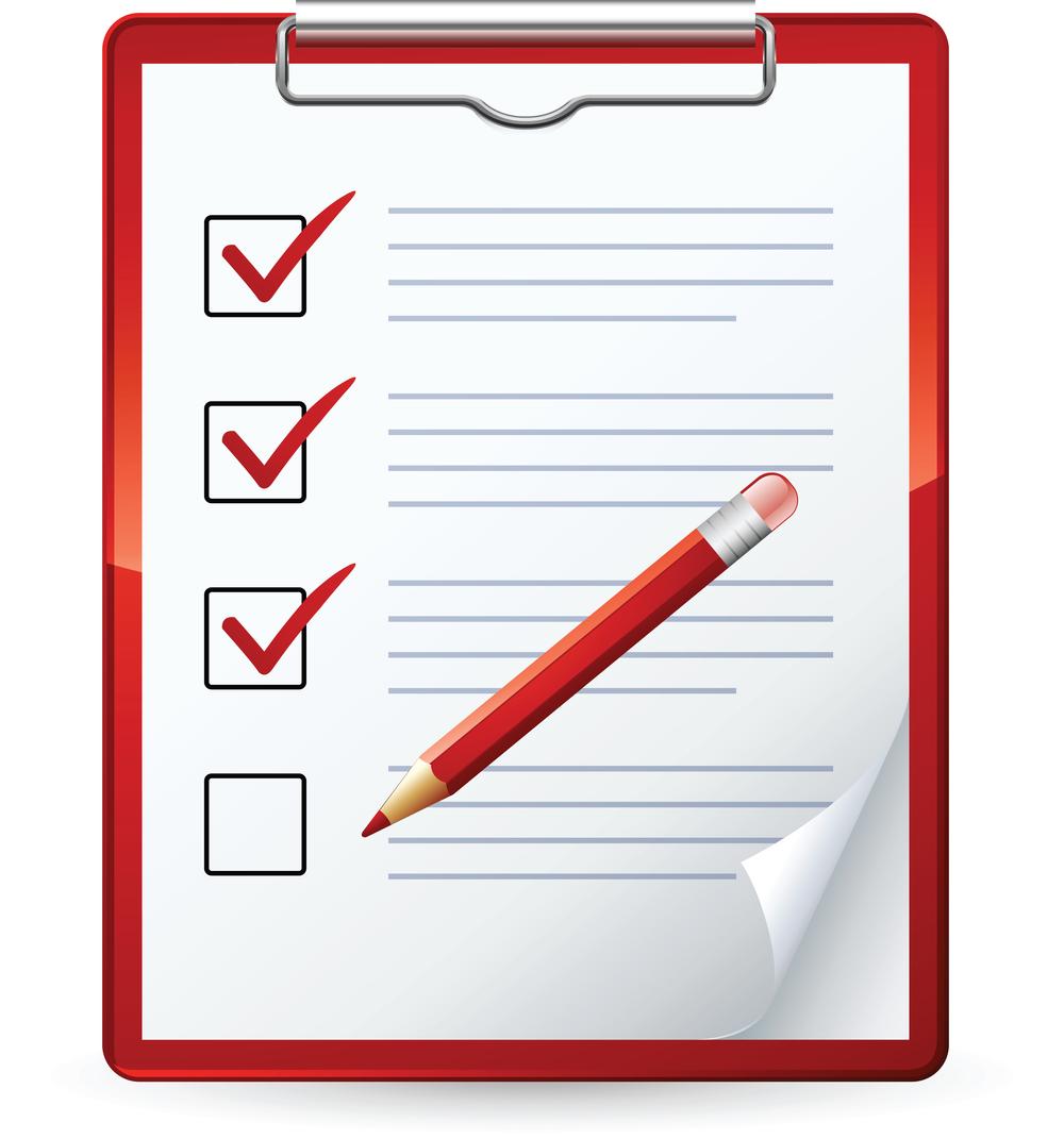 Free Checklist Clipart Best Symbol Clip Art ⋆ ClipartView.com.