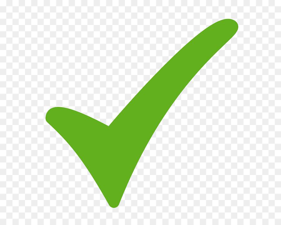Check Mark Symbol png download.