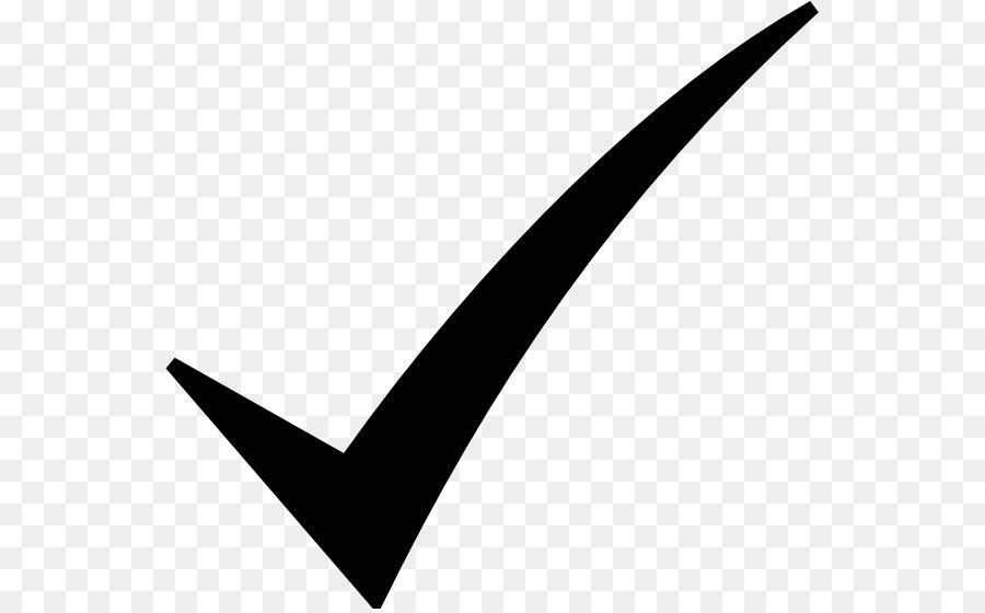 Png Check Mark Symbol & Free Check Mark Symbol.png Transparent.