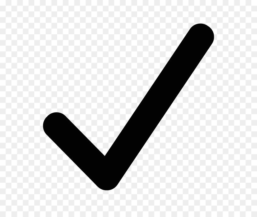 Check mark Checkbox Computer Icons Symbol Clip art.