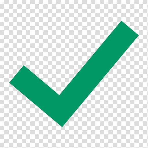 Green check , Check mark Computer Icons Desktop , Accept Tick Icon.