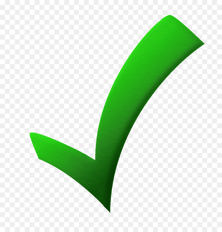 Green Check Mark clipart.