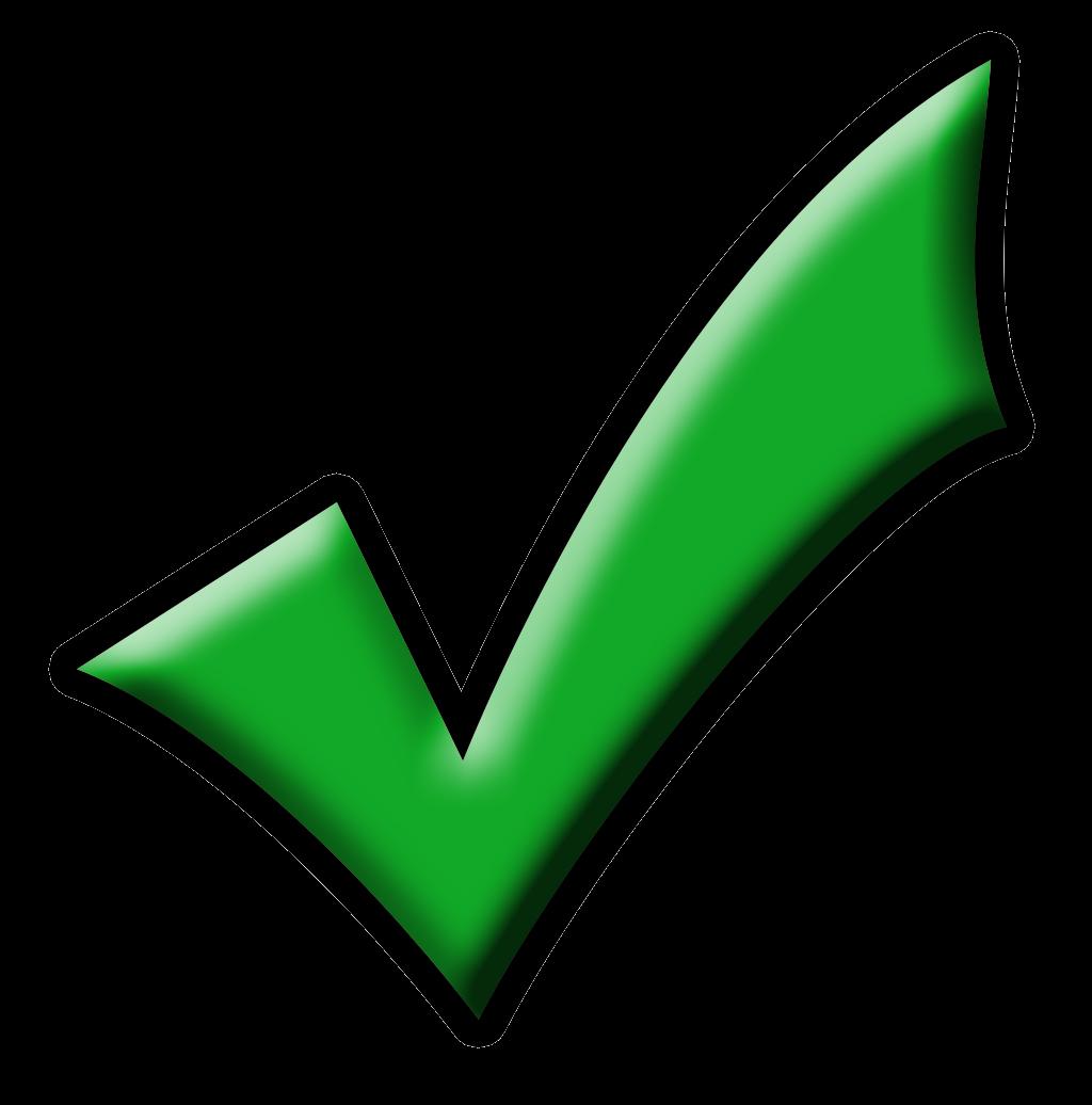 Check Mark Symbol Clip Art At Vector Image Clipartix Png.