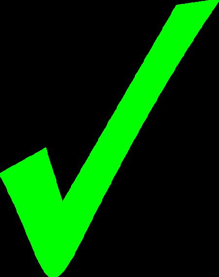 Check mark checkmark clipart free to use clip art resource.