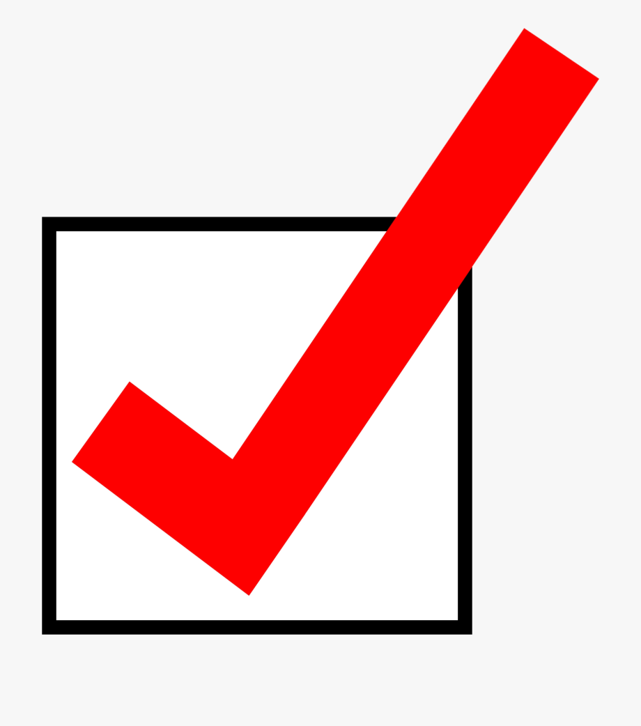 Check Mark Clipart For Powerpoint Clip Art Of Check.