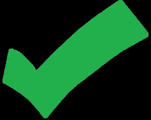 10597 free clipart check mark symbol.