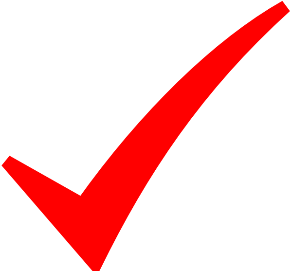 Check Mark Icon Png #361379.