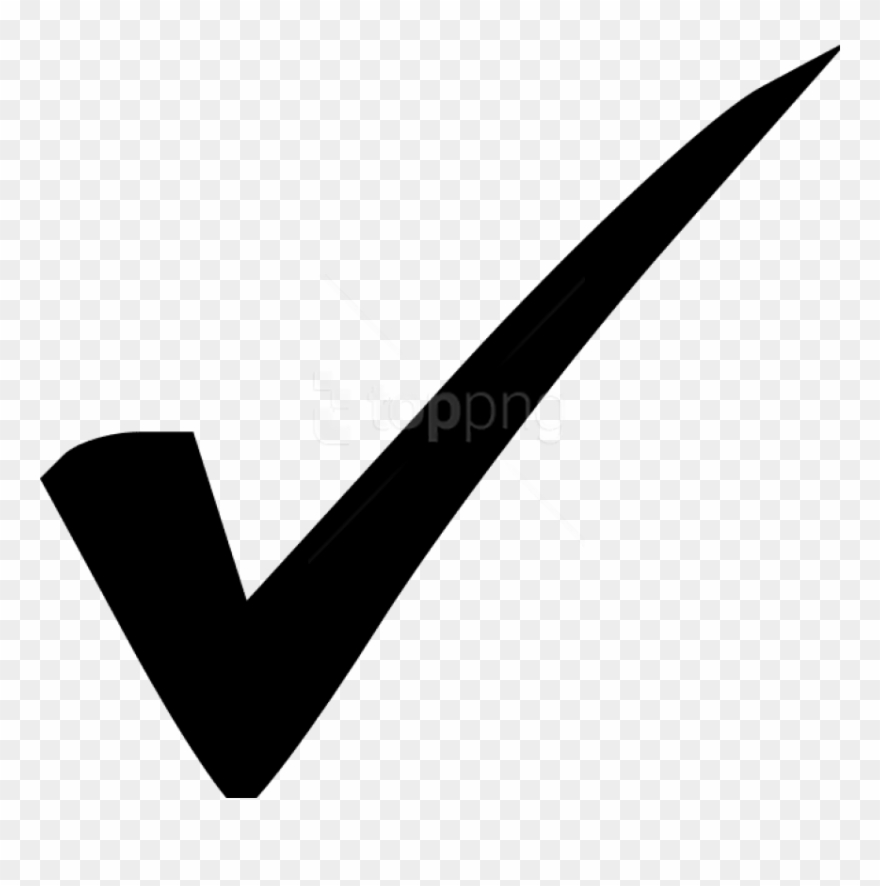Free Png Check Mark Png Png Image With Transparent.