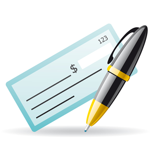 Download Free png checkbook icon 30206 • Central Bearden.