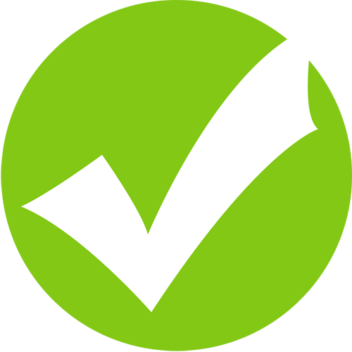 Download Free Checkbox Leaf Icons Mark Computer Green Check.