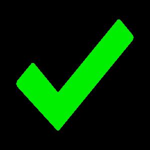 Nxt Checkbox Checked Ok Clip Art at Clker.com.