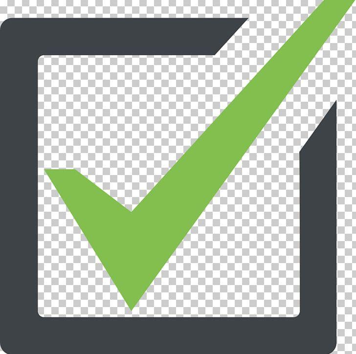 Checkbox Emoji Check Mark Symbol PNG, Clipart, Angle, Area, Brand.