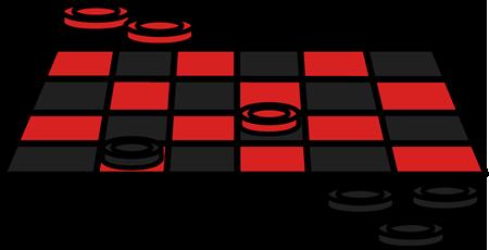 Checker Clipart.