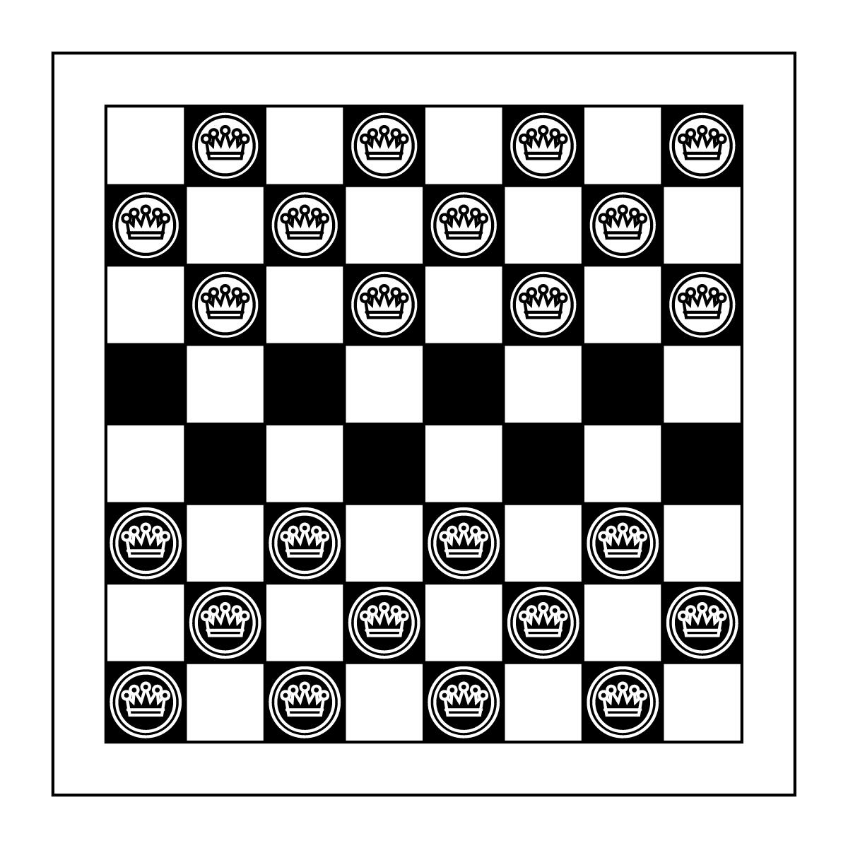 Checker 20clipart.