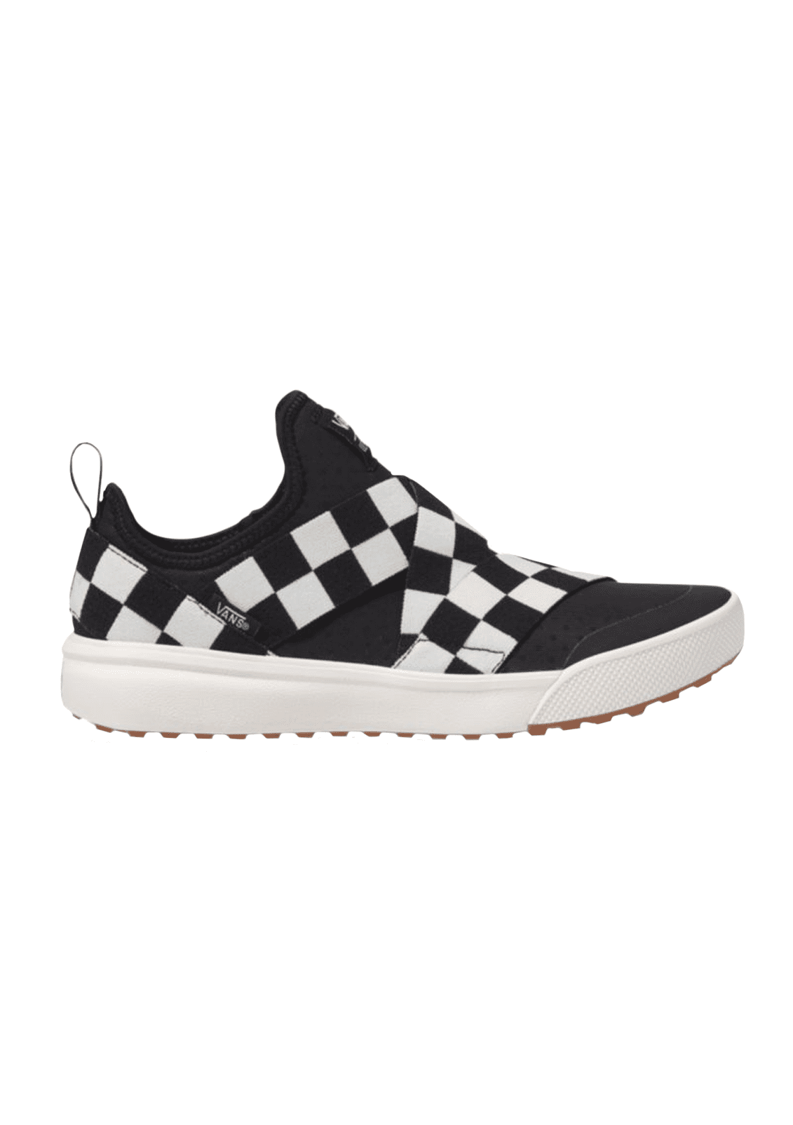 Women's Ultrarange Gore Mega Check Shoe.