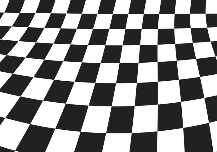 Checkerboard Pattern.