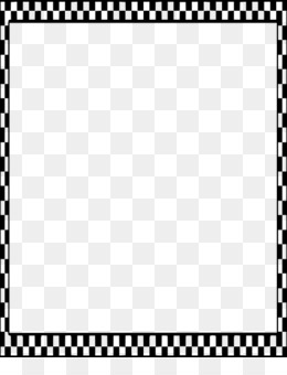 Checkered Border PNG and Checkered Border Transparent.