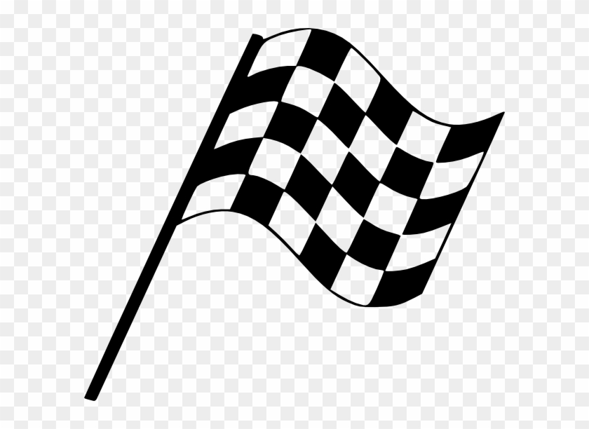 Checkered Flag Clipart Free Download Clip Art.