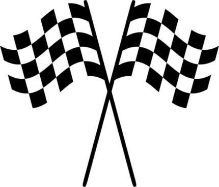 Checkered flag logo free vector download (70,877 Free vector.