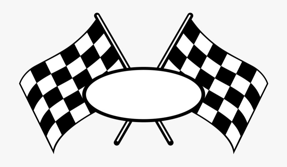 Racing Flags Clipart Racing Flags Auto Racing.