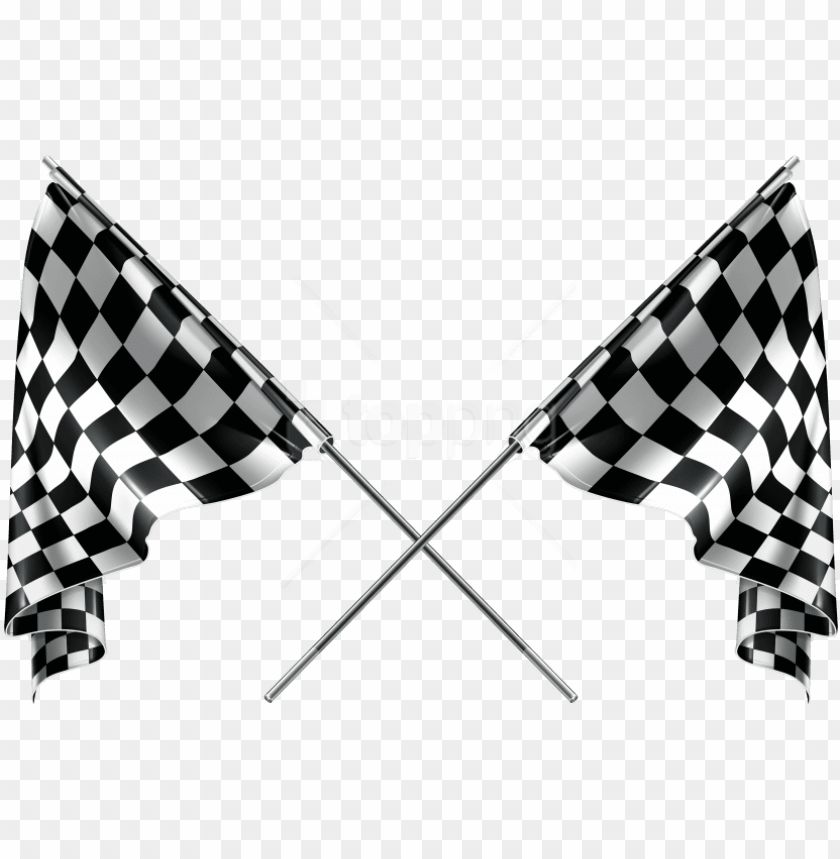 free png download checkered flags clipart png photo.