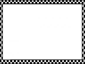 Checkers Clip Art.