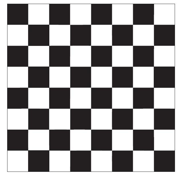 Checkerboard Template Free.