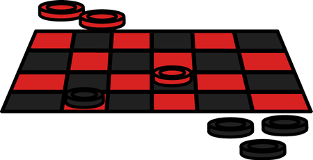 Checkers logo clipart clipart images gallery for free.