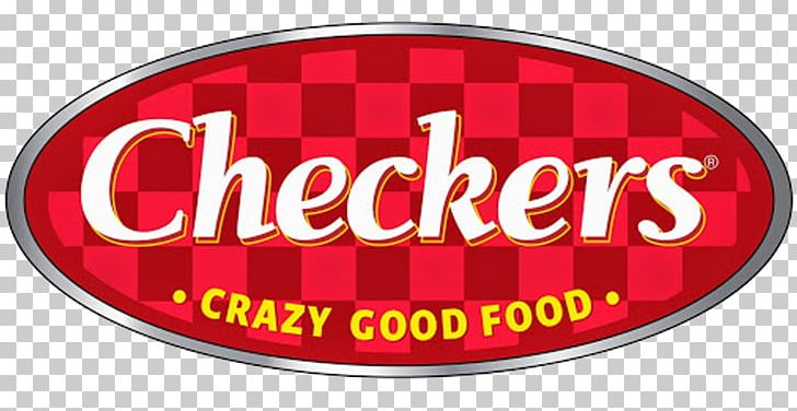 Checkers And Rally's Fast Food Hamburger Logo Restaurant PNG.