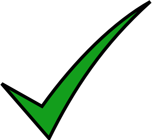Free Free Check Mark, Download Free Clip Art, Free Clip Art.
