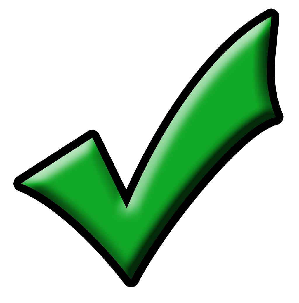 Free Check Marks, Download Free Clip Art, Free Clip Art on.
