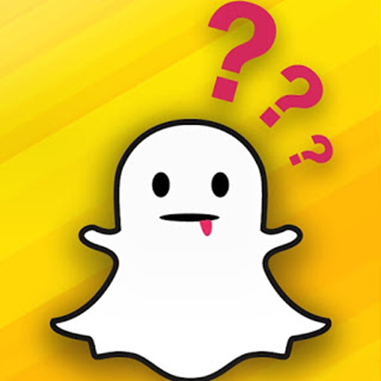 Snapchat\'s confusing new privacy policy.
