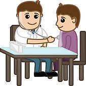 Check up Clipart and Illustration. 2,384 check up clip art vector.