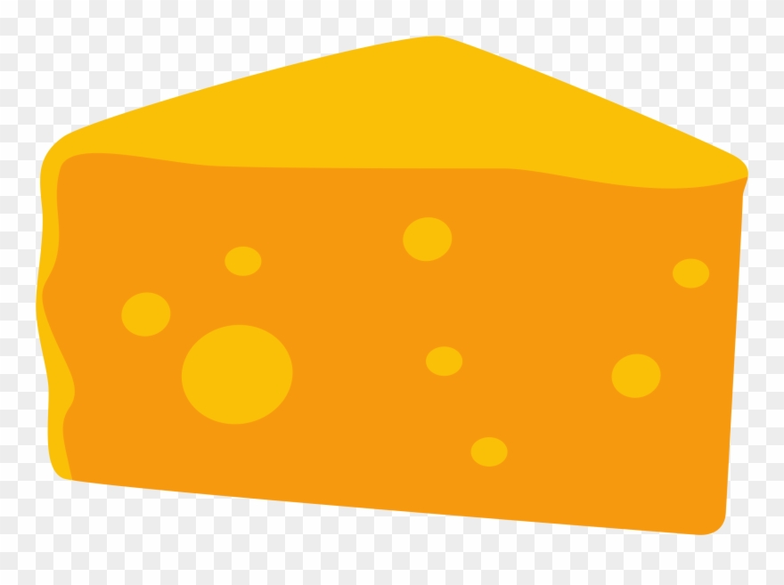 Cheddar Cheese Clipart (#840078).