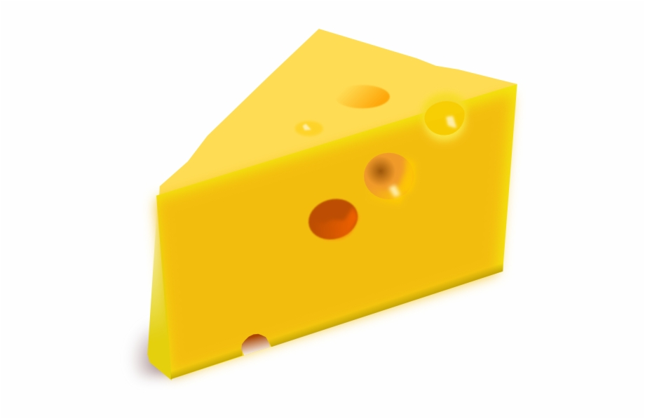 Cheese Png Clipart.