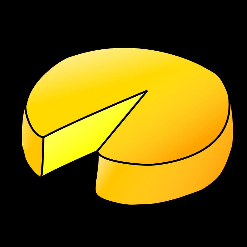 Cheddar Clipart.