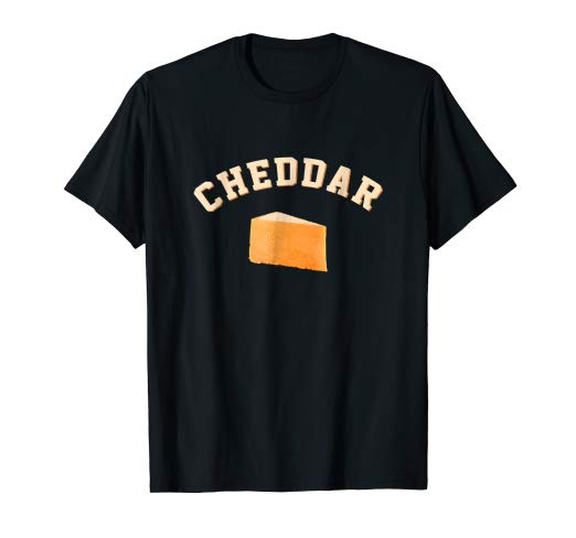 Amazon.com: Cheddar Cheese Funny College Team Mascot Food.