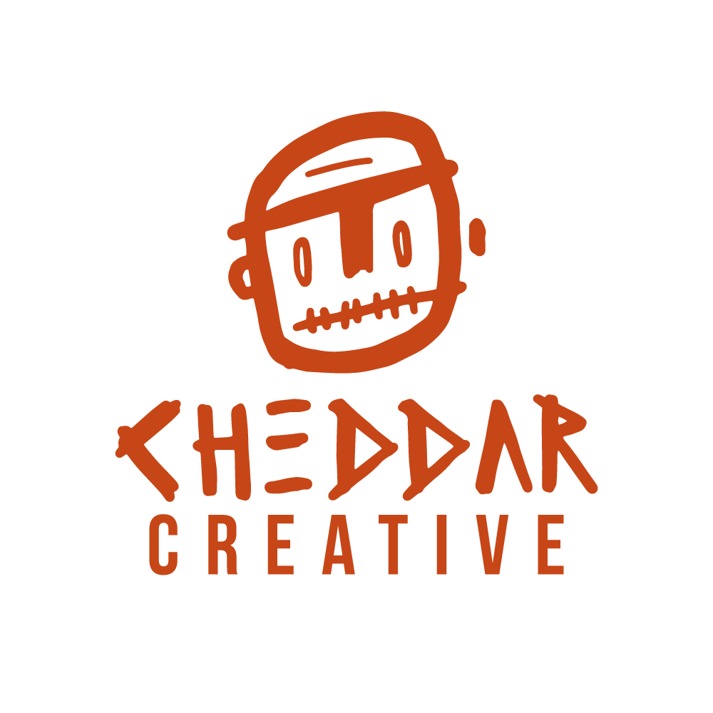 Cheddar Creative Client Reviews.