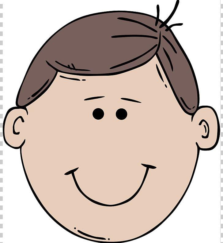 Cartoon Face PNG, Clipart, Boy Smiling Cliparts, Cartoon.