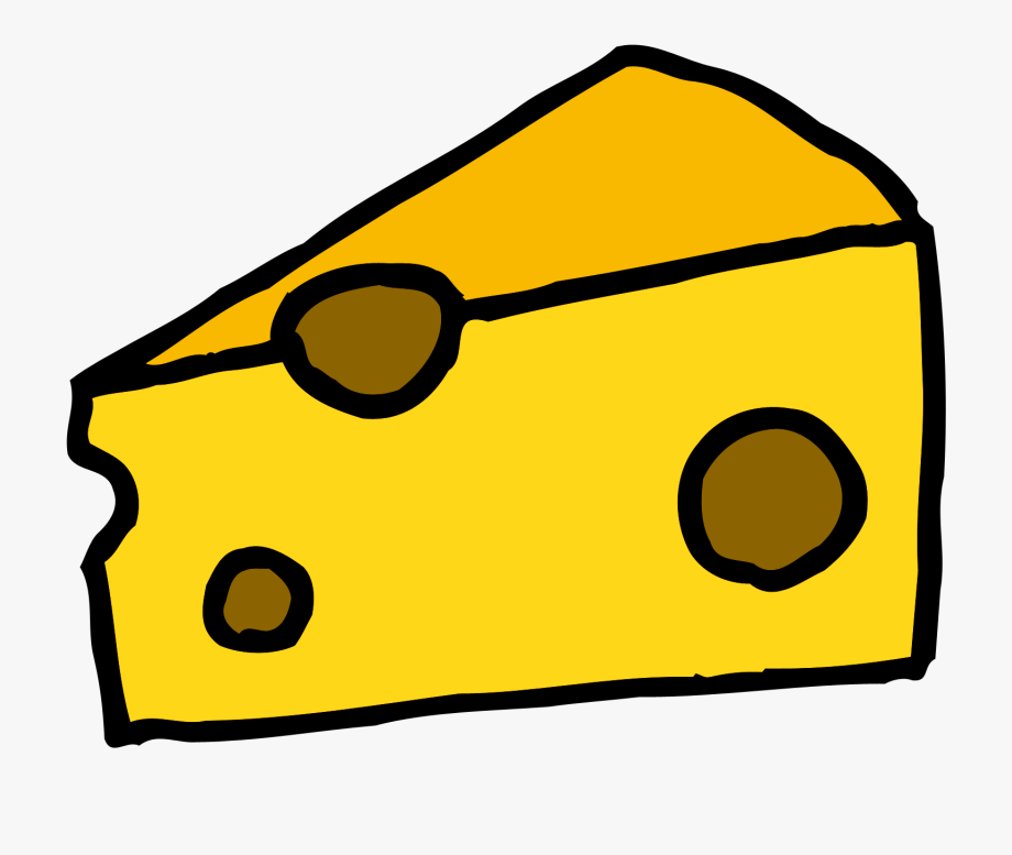 Cheese Clip Art Free Clipart Images.