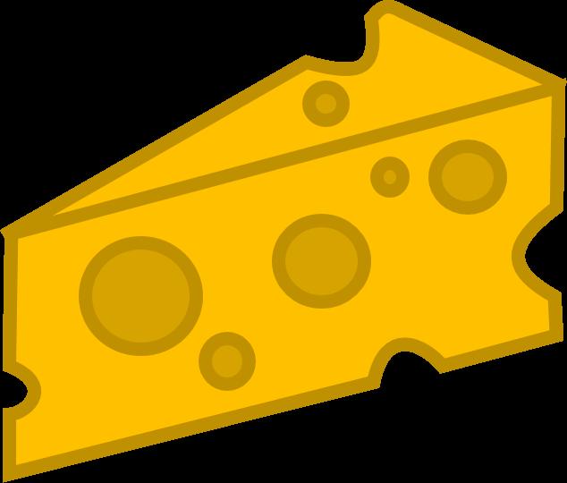 Cheese Cartoon clipart.