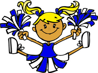 Free Cheerleader Clip Art, Download Free Clip Art, Free Clip.