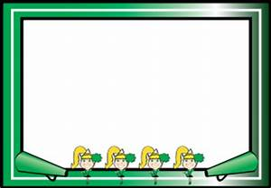 Cheer clipart border, Cheer border Transparent FREE for.
